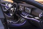 Mercedes-AMG CLS 53 4Matic 2018