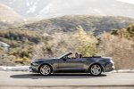 Ford Mustang Cabrio 2018