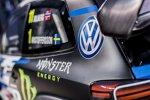 Volkswagen Polo R für WRX 2018