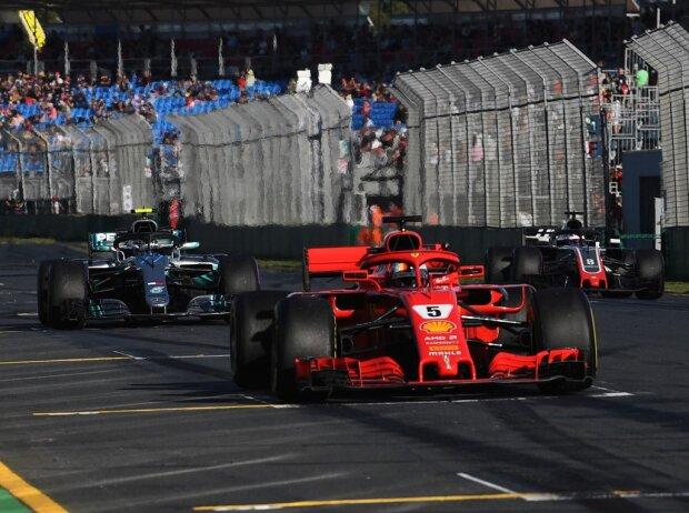 So Klingt Die Neue Formel 1 Hymne
