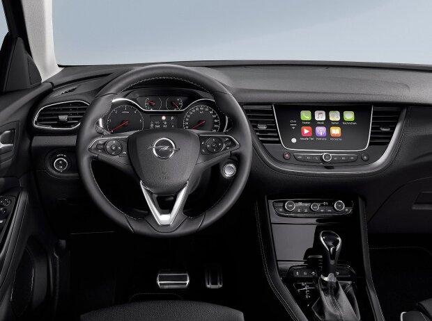 Opel Grandland X Ultimate 2018
