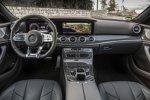 Innenraum und Cockpit des Mercedes-AMG CLS 53 4Matic 2018