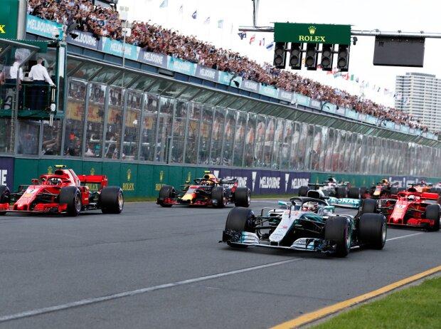 Kein Aprilscherz Quali Rennen Für Mehr Formel 1 Action