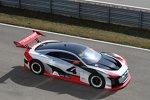 Audi e-tron Vision Gran Turismo
