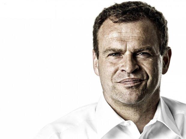 AMG-Chef Tobias Moers