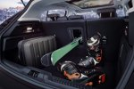 Kofferraum Ford Focus Vignale 2018