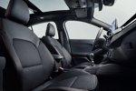 Innenraum Ford Focus ST-Line 2018