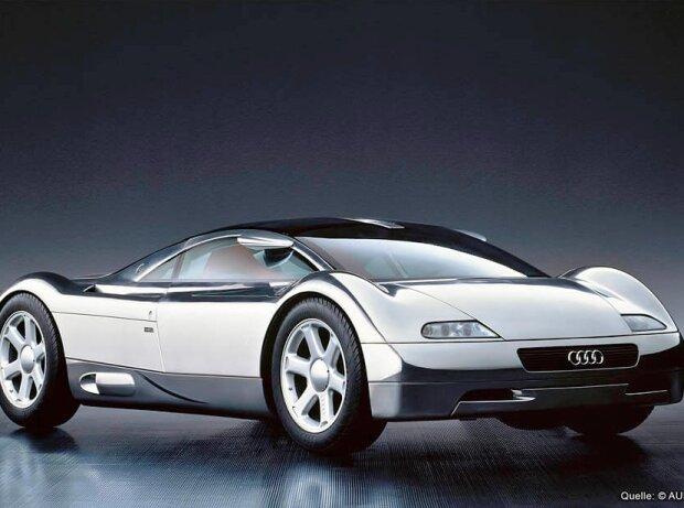Audi Avus 1991