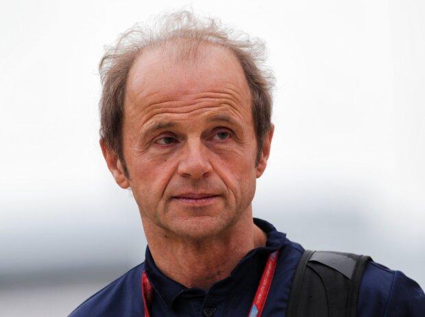 Josef Leberer
