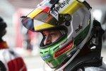 Giancarlo Fisichella (Spirit of Race)