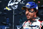 Fernando Alonso (Toyota)