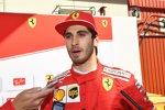 Antonio Giovinazzi (Ferrari)
