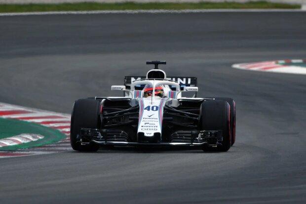 Robert Kubica Williams Williams Martini Racing F1 ~Robert Kubica ~