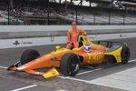 Zach Veach (Andretti)