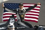 Polesitter Ed Carpenter (Carpenter)