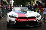 Martin Tomczyk (MTEK-BMW) und Philipp Eng (MTEK-BMW)
