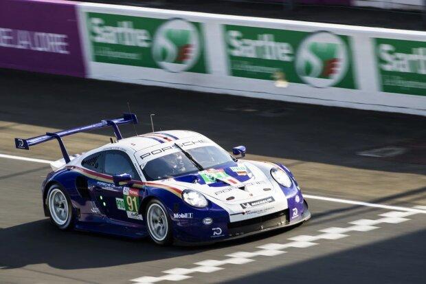 Gianmaria Bruni Porsche Porsche GT Team WEC ~Gianmaria Bruni (Porsche) ~