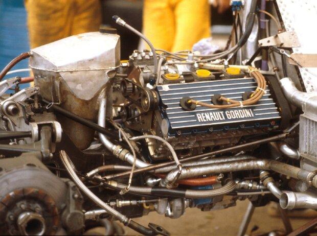 Renault, Turbo, 1979