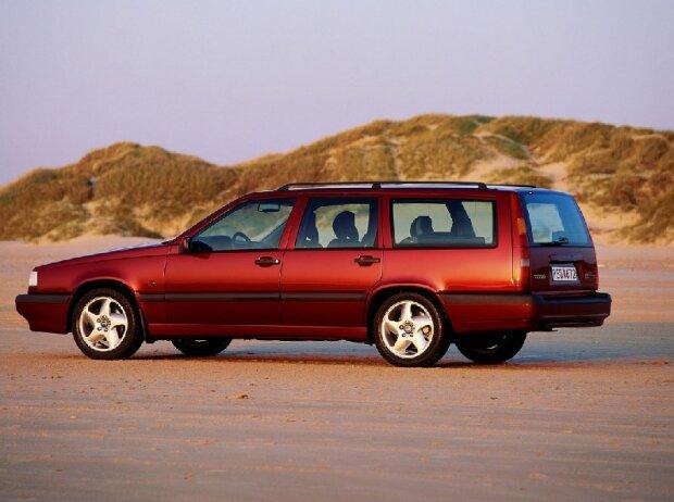 Volvo 850 AWD Kombi, Baujahr 1997