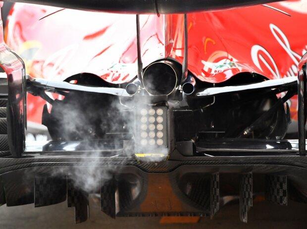 Ferrari, SF71H