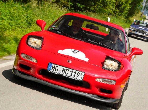 Codename FD: Mazda RX-7 der dritten Generation