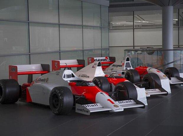 McLaren, Woking, McLaren Technology Center