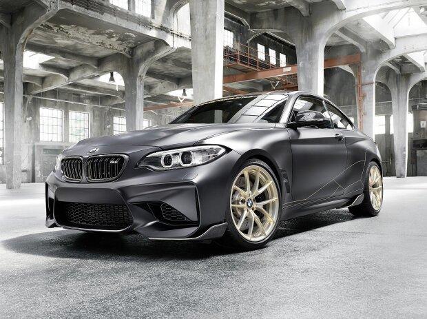 BMW M Performance Parts Concept 2018
