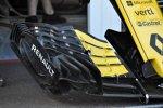 Renault Frontflügel