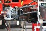 Vorderradbremse Ferrari