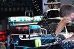 Rückspiegel Mercedes