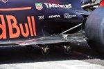 Unterboden Red Bull