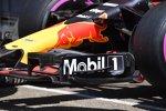 Frontflügel Red Bull