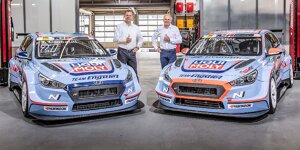Hyundai i30 N TCR startet in der TCR Germany