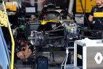 Vorderradaufhängung Renault