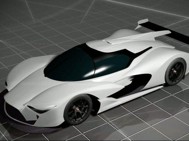 Le Mans 2020: LMP1-Hypercar