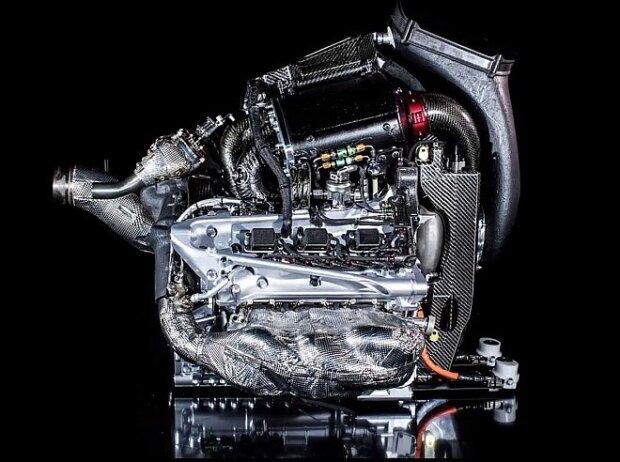 Honda Motor 2017