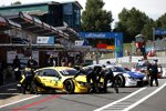 Timo Glock (RMG-BMW) und Philipp Eng (RBM-BMW)