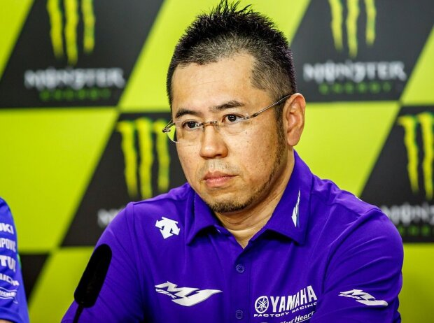 Kouji Tsuya