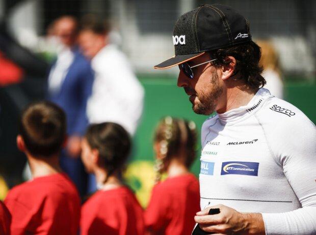 "Fernando Alonso ""title ="" Fernando Alonso"