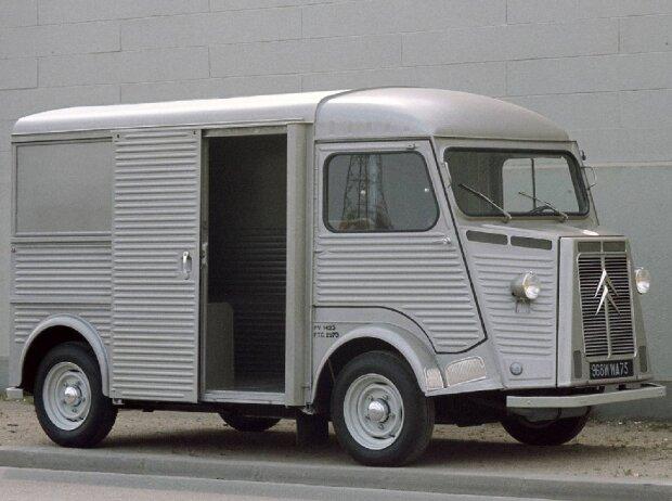 Citroën Typ H (1948 bis 1981)