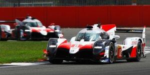 Toyota geht den Berufungsweg: Das Silverstone-Ergebnis bleibt vorläufig