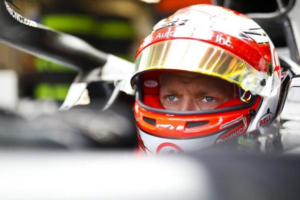 Kevin Magnussen Haas Haas F1 Team F1 ~Kevin Magnussen (Haas) ~