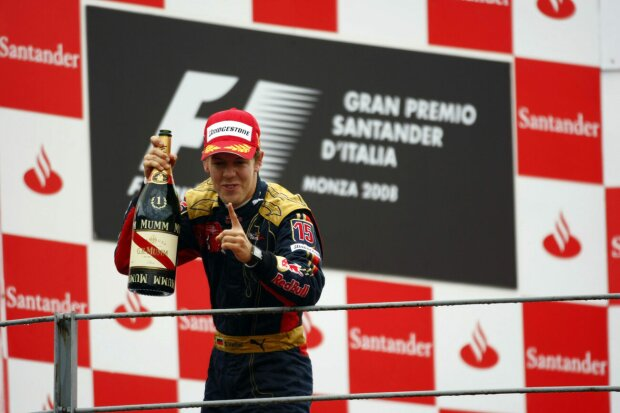 Sebastian Vettel Ferrari Scuderia Ferrari F1Toro Rosso Red Bull Toro Rosso Honda F1 ~Sebastian Vettel (Ferrari) ~