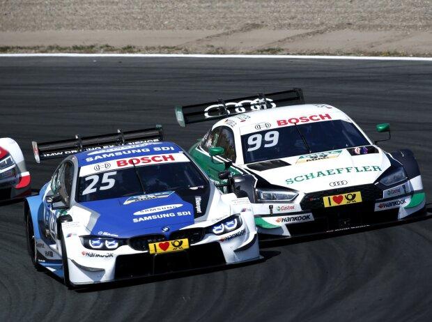 Dtm 2019 Auf Welche Fahrer Setzen Audi Und Bmw