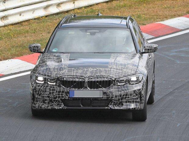 BMW 3er Touring Prototyp 2019
