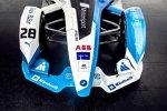 BMW iFE.18 für die Formel E 2018/19