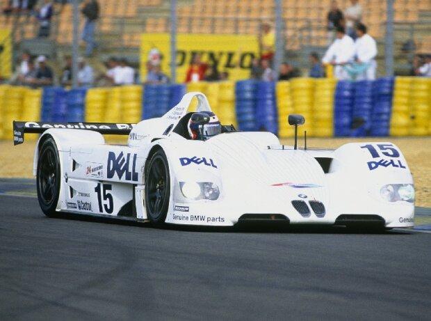 BMW V12 LMR, 1999