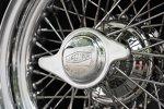 Perfekt restauriert: Jaguar E-Type Series 3