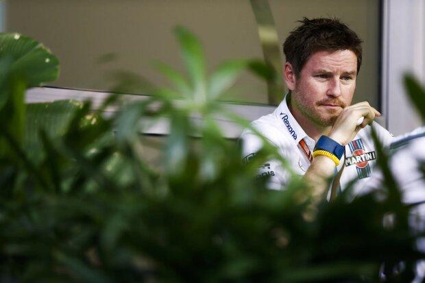 Williams Williams Martini Racing F1 ~~