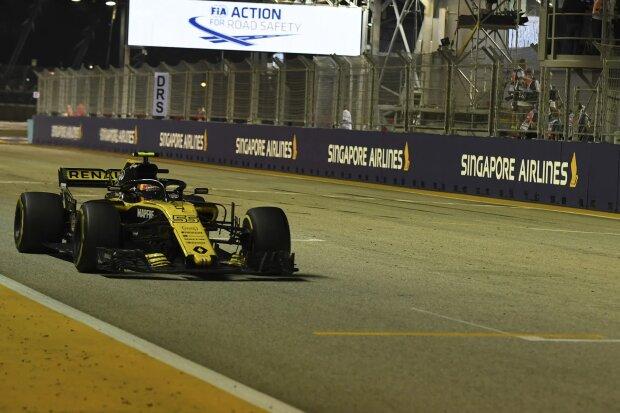 Carlos Sainz  ~Carlos Sainz (Renault) ~